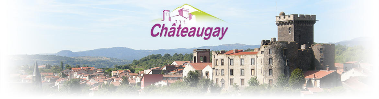 Ville de Châteaugay