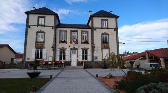 Rubrique mairie