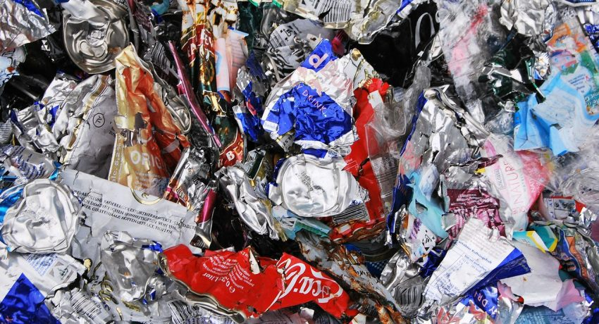 recyclage des metaux